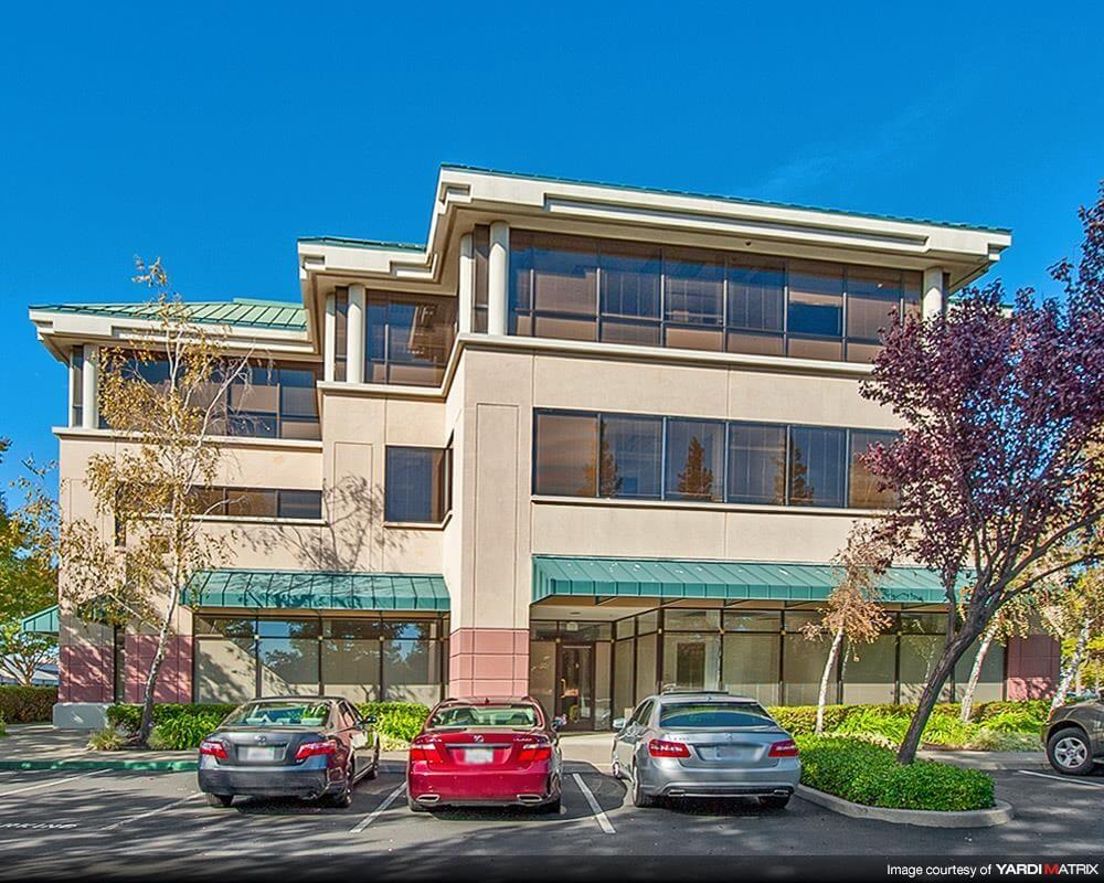 1300 Executive Center 3